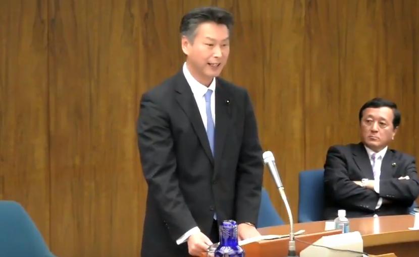 広島県議会2018年11月22日